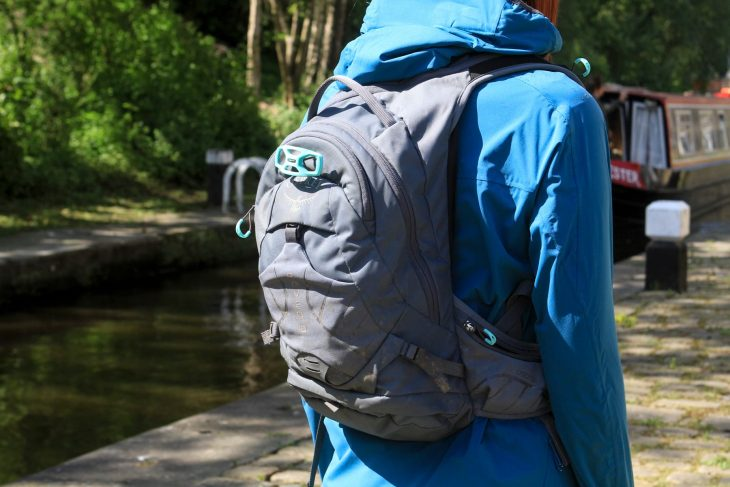 Osprey Raven 10 review