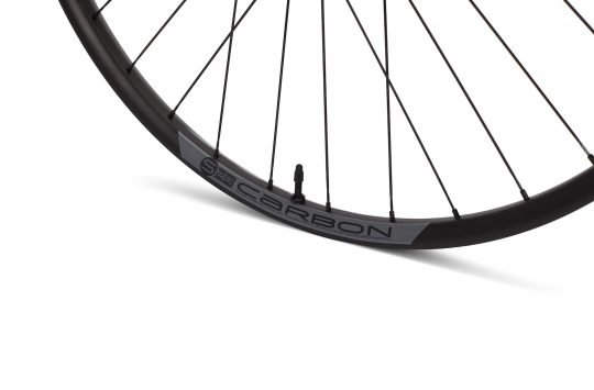 ibis s-carbon wheels