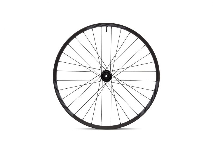 ibis s35 wheels carbon