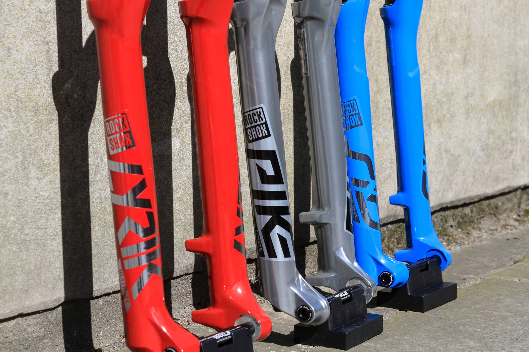 FGF 449 Fresh Goods Friday RockShox Pike Lyrik Sid 2019