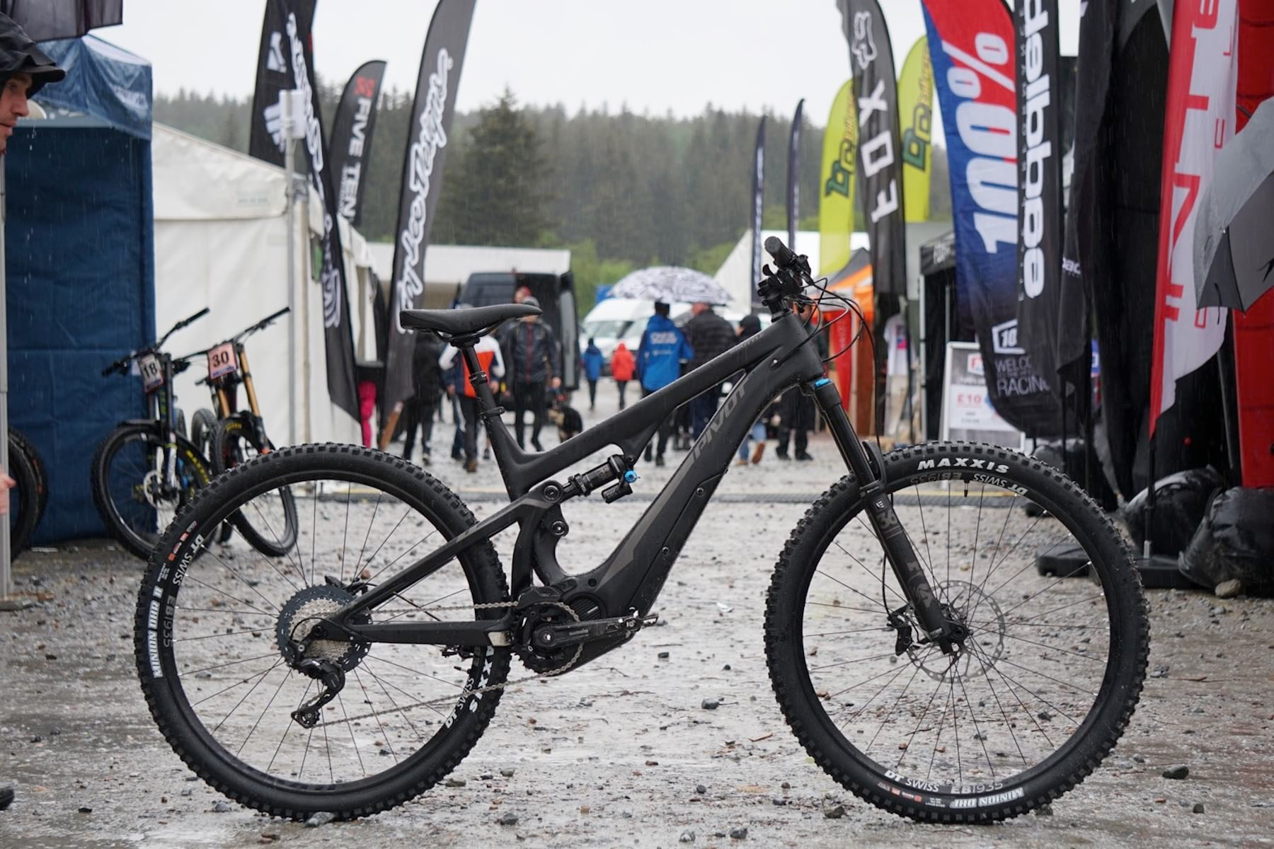 50aa4329f48 2019 Fort William DH World Cup: Spied in the pits part 2