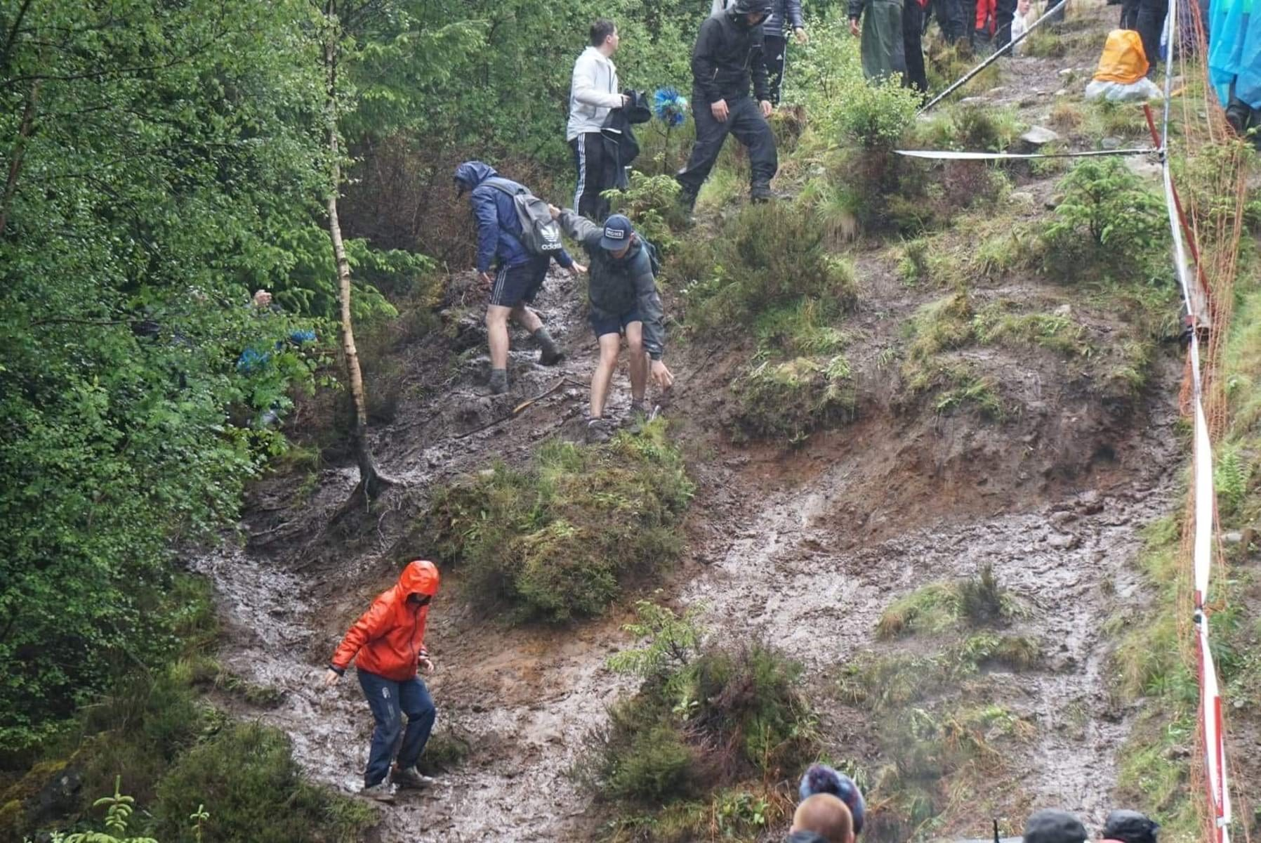 2019 fort william world cup