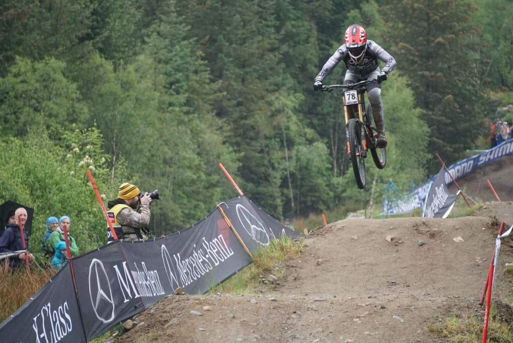 greg minnaar fort william world cup