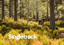 singletrack magazine issue 125 cover