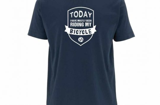 singletrack today t-shirt