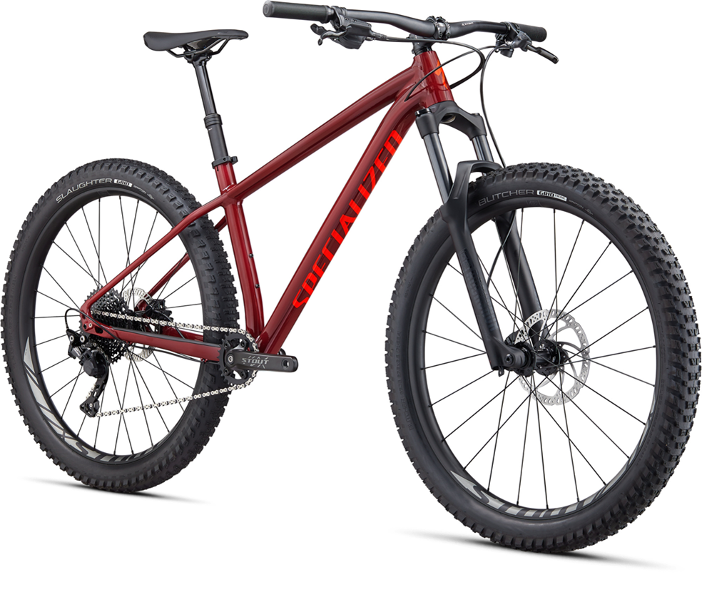 Specialized Announces All-New Fuse Trail Hardtail For 2020