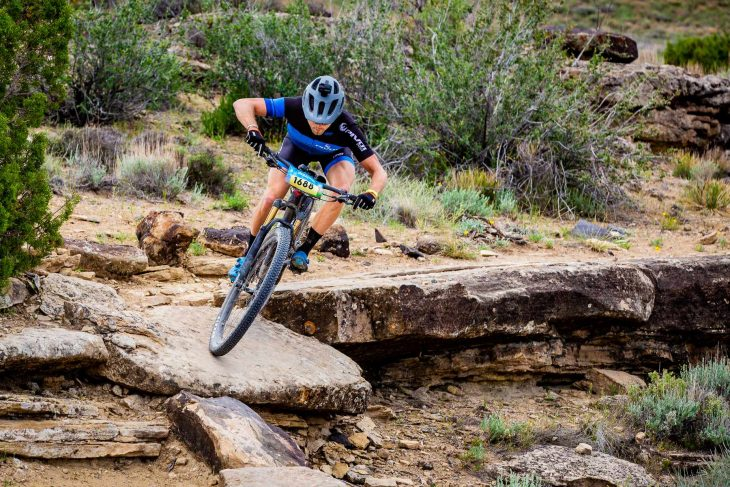 grand junction off-road colorado wil pivot mach 4 sl