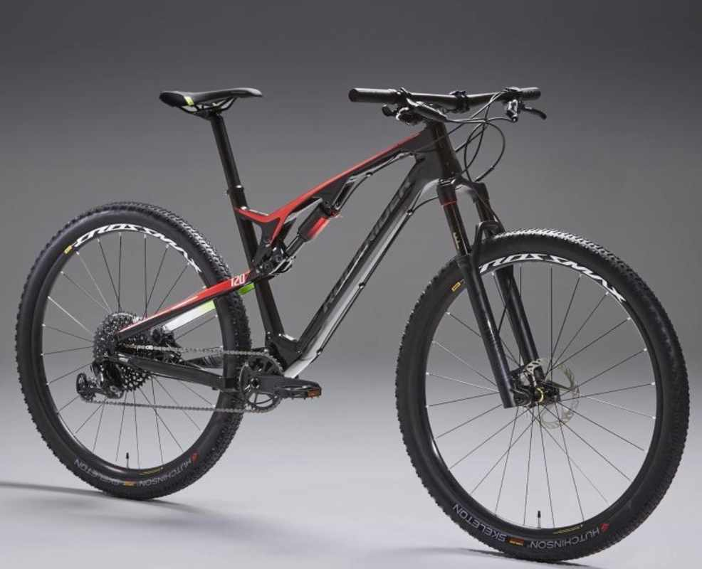 Decathlon Rockrider XC 900 S