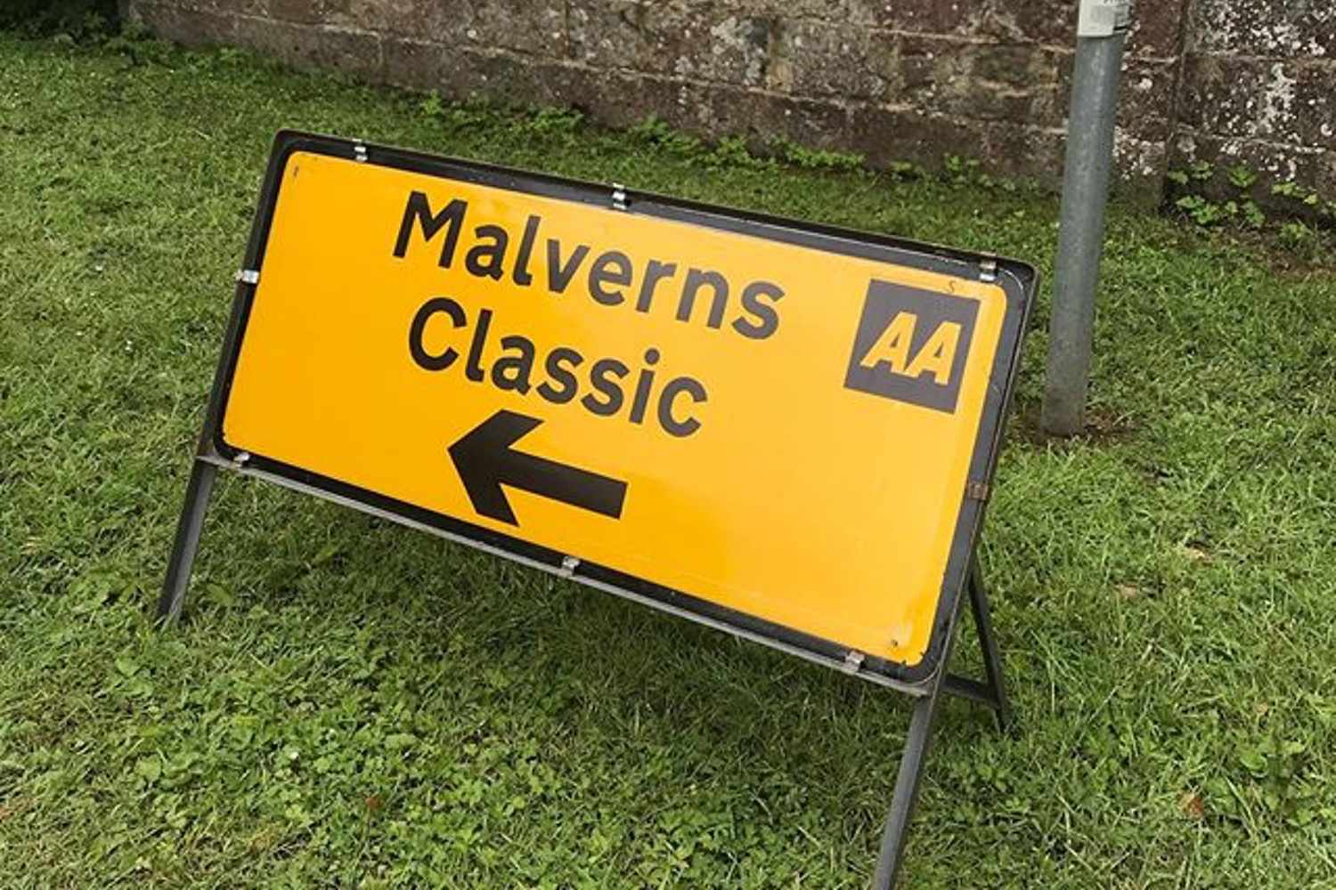 malverns classic cancelled