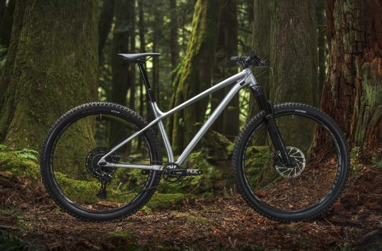 2020 specialized fuse expert hardtail