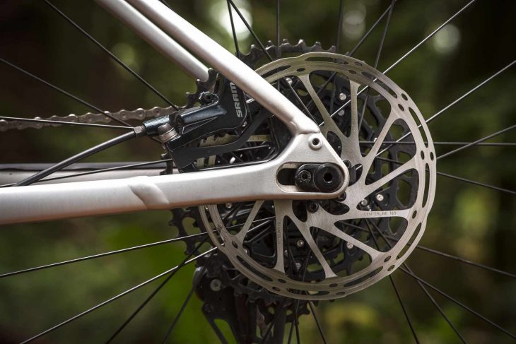 specialized fuse brake sram