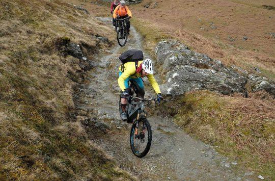 Brose: e-Bike Motors Get Smaller And Quieter - Singletrack Magazine