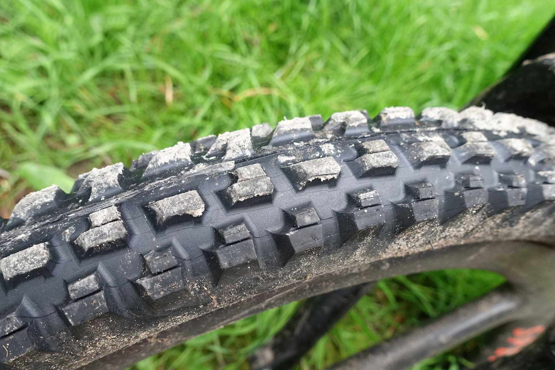 tioga edge 22 tyre tire singletrack
