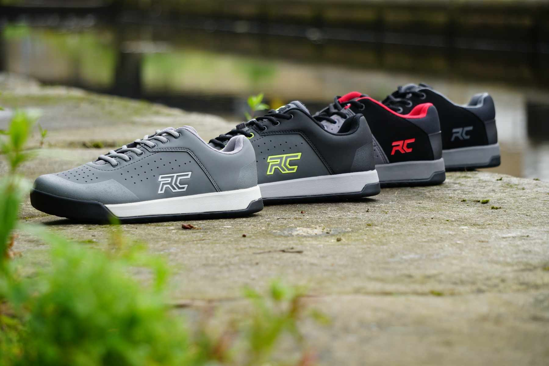 Ride Concept Shoes