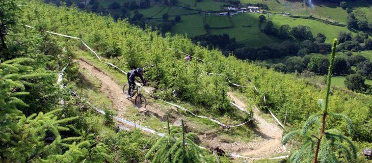 Downhill George Thompson
