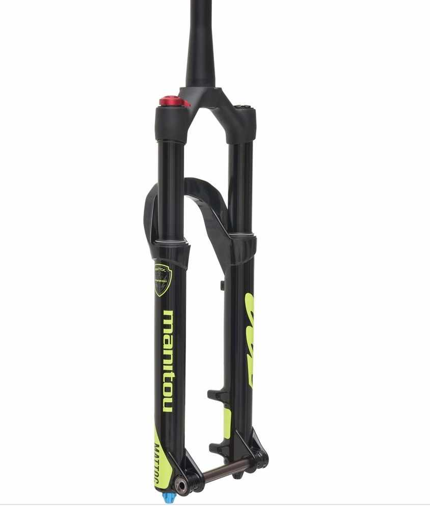 Manitou mattoc suspension fork