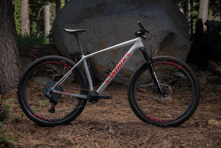 2020 specialized epic s-works