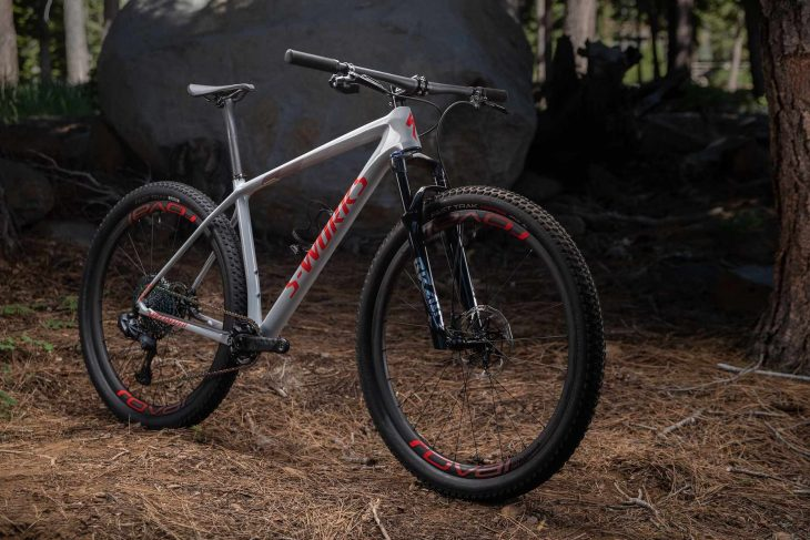 2020 specialized epic