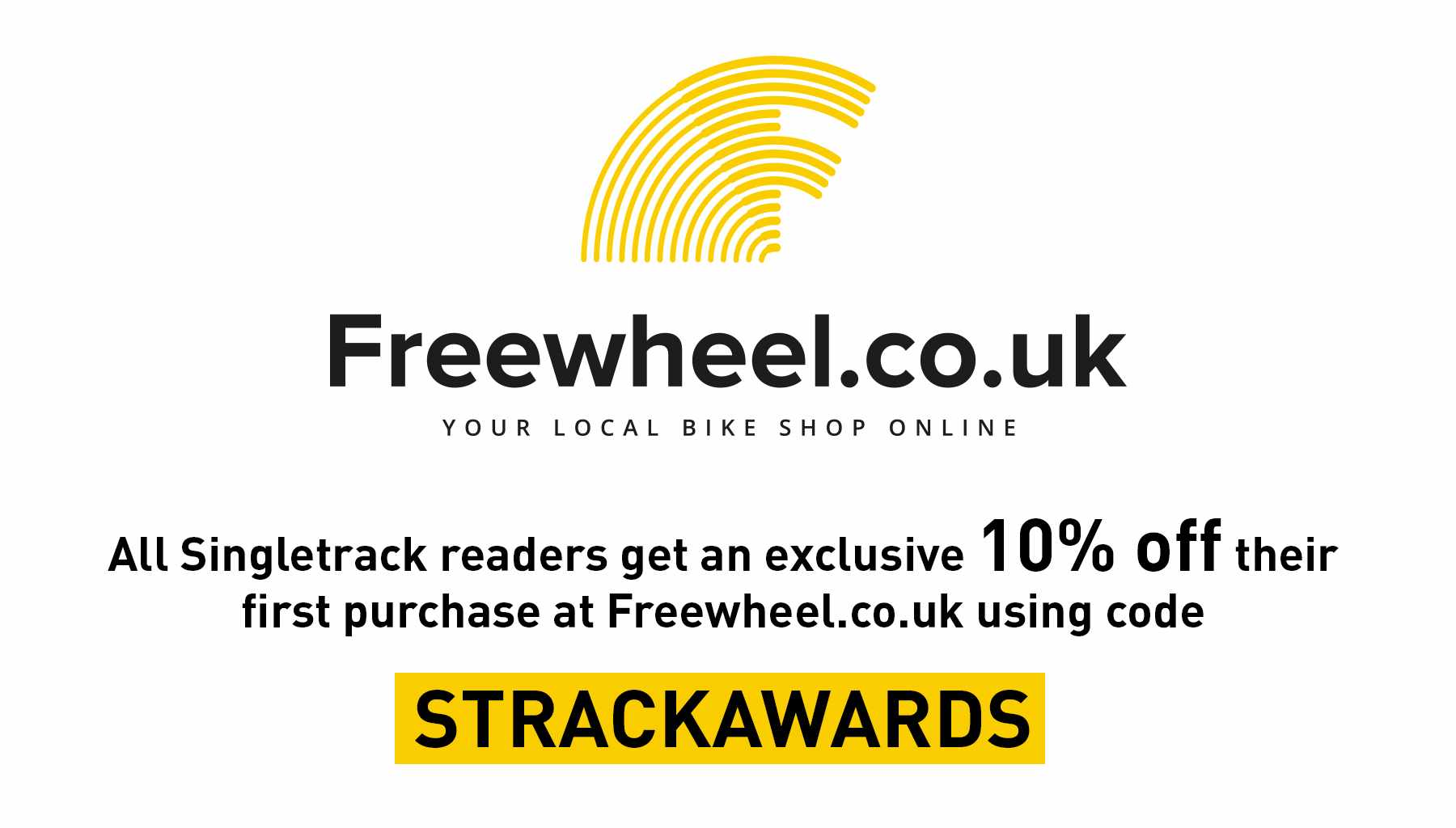 freewheel sponsor the singletrack reader awards 2019
