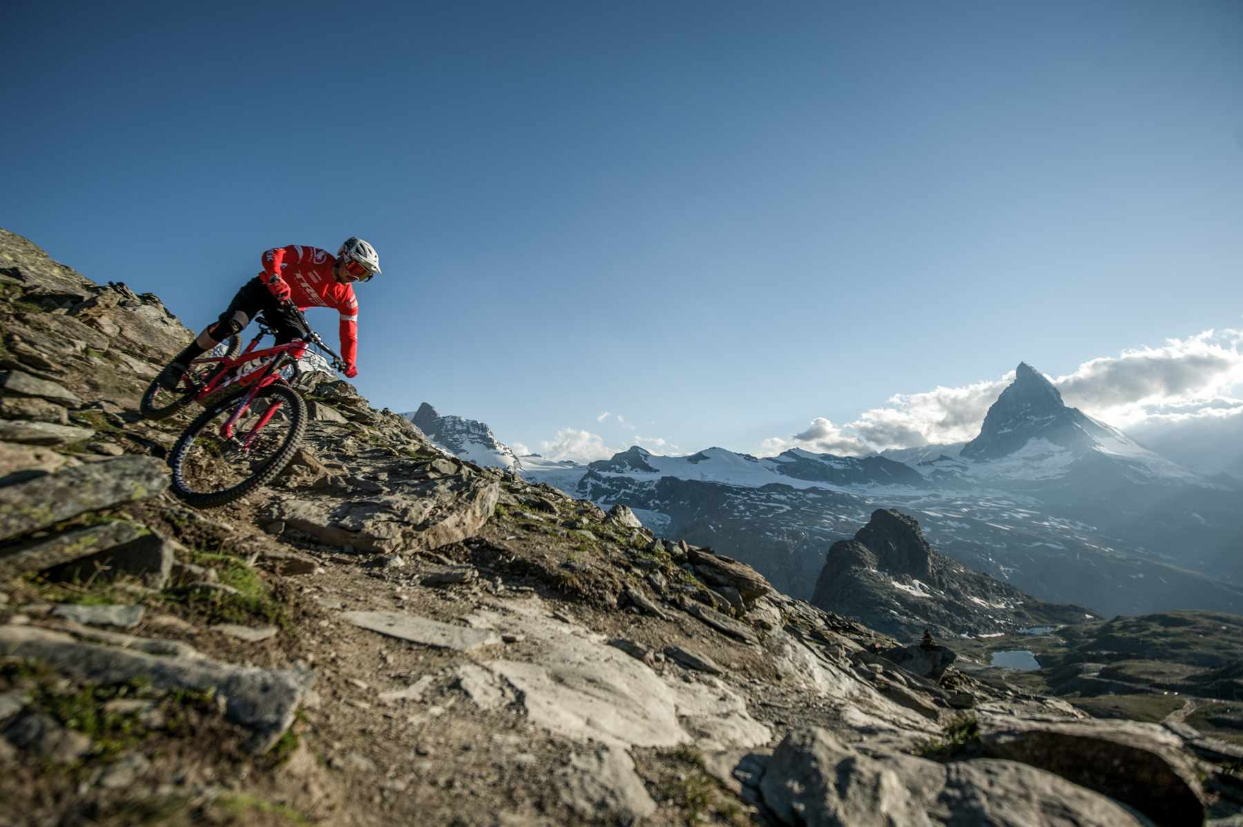 ews matterhorn enduro world series