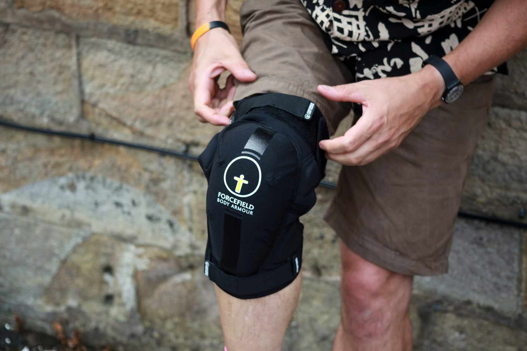 knee protector pads