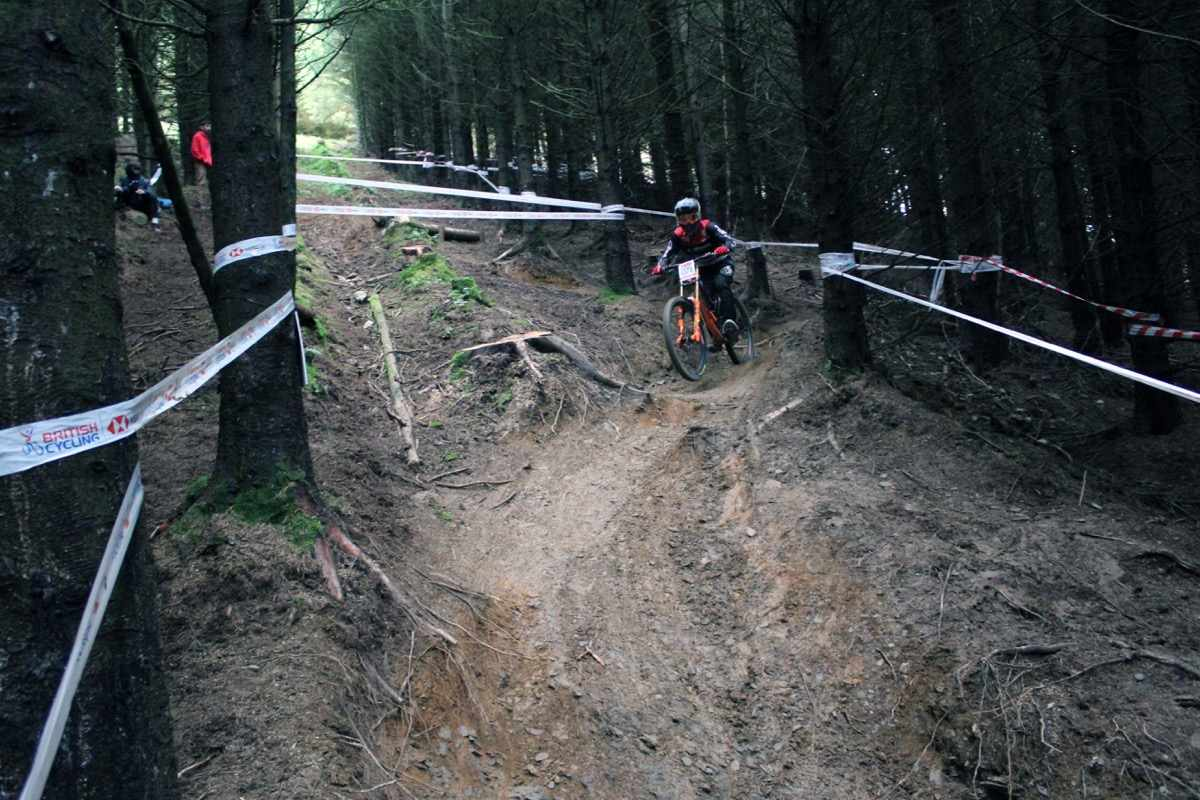 National Downhill Championships