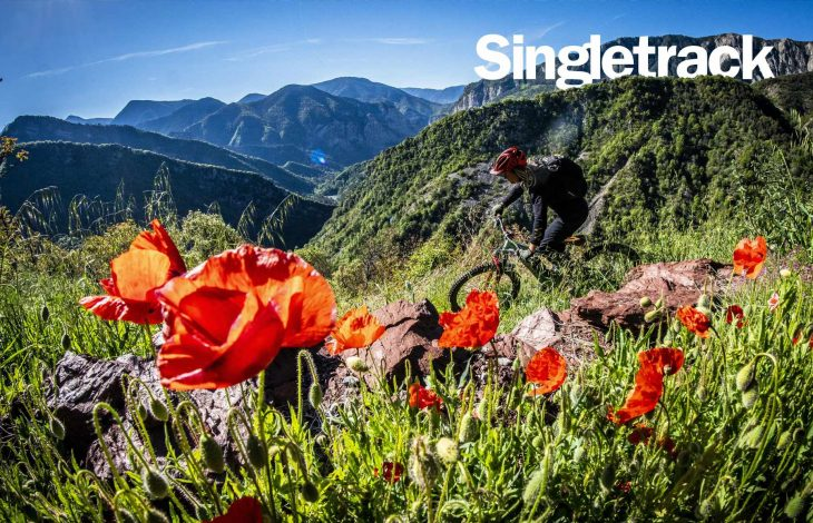 singletrack cover issue 126