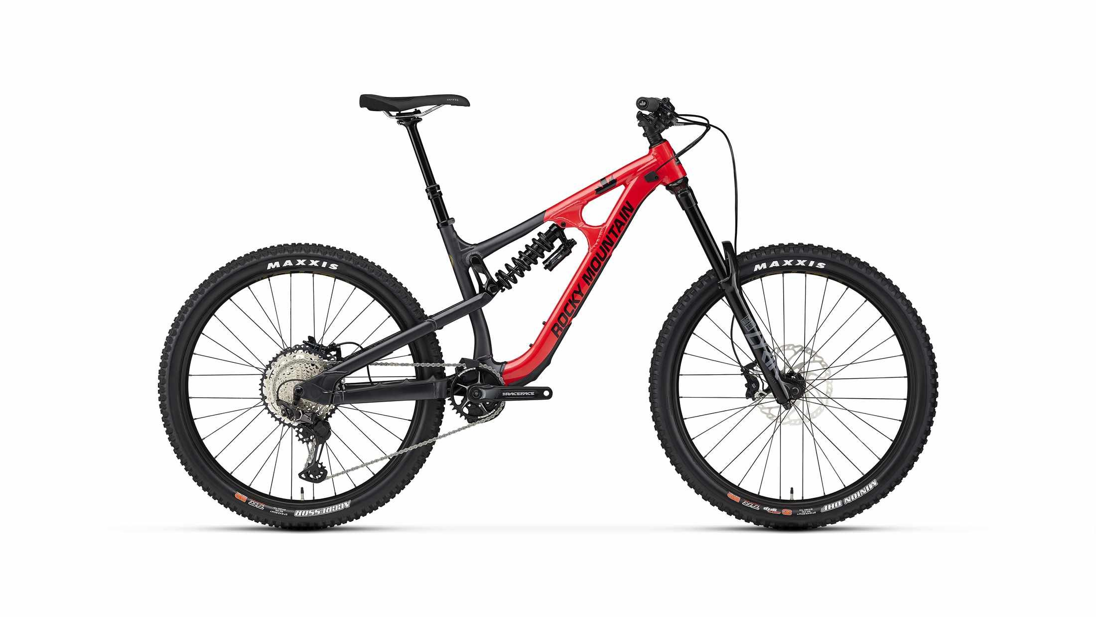 2020 Rocky Mountain Slayer Alloy 50