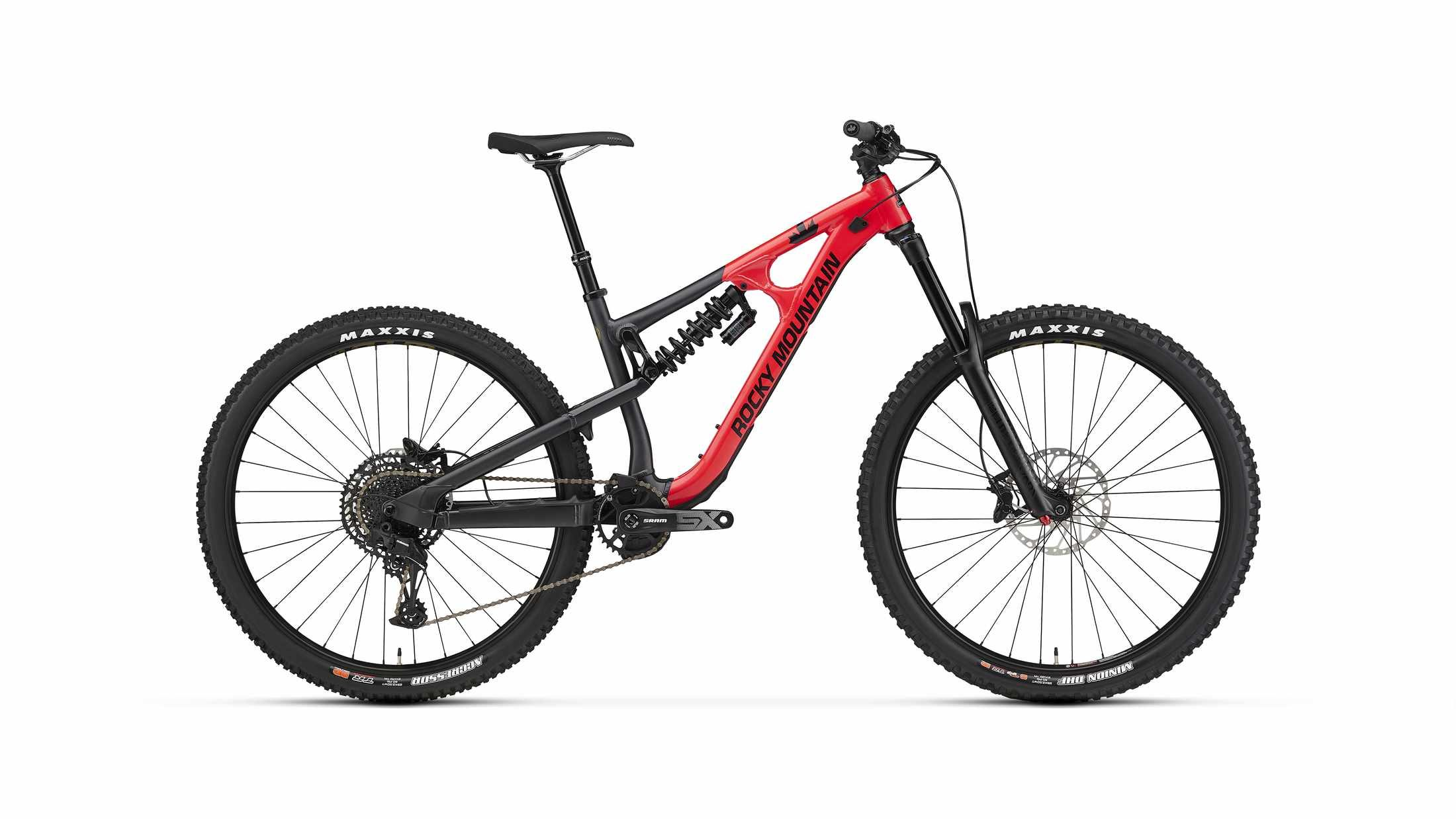 2020 Rocky Mountain Slayer Alloy 30