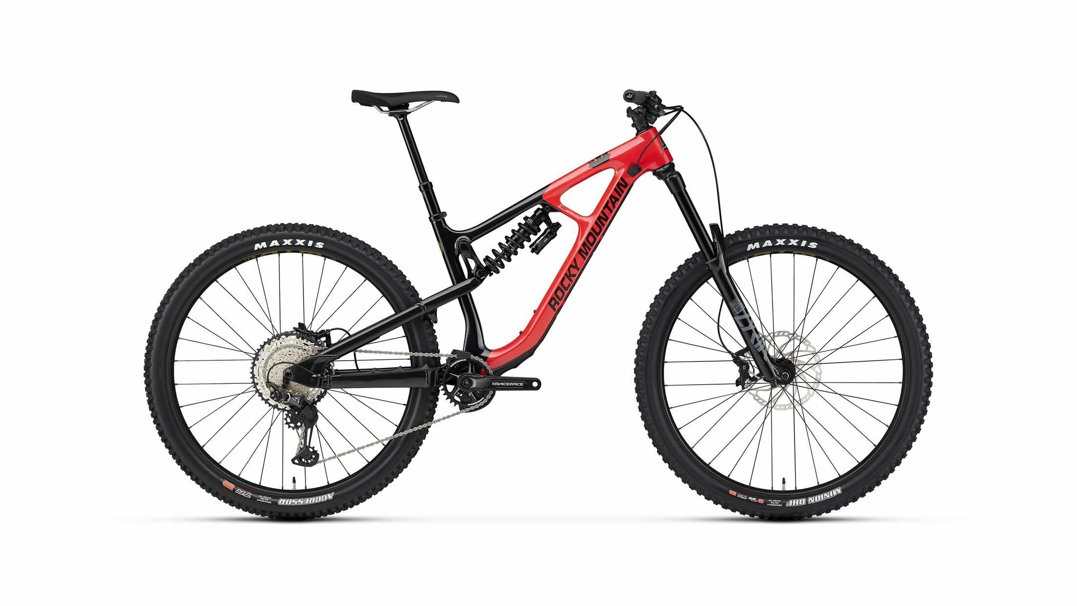 2020 Rocky Mountain Slayer Carbon 50