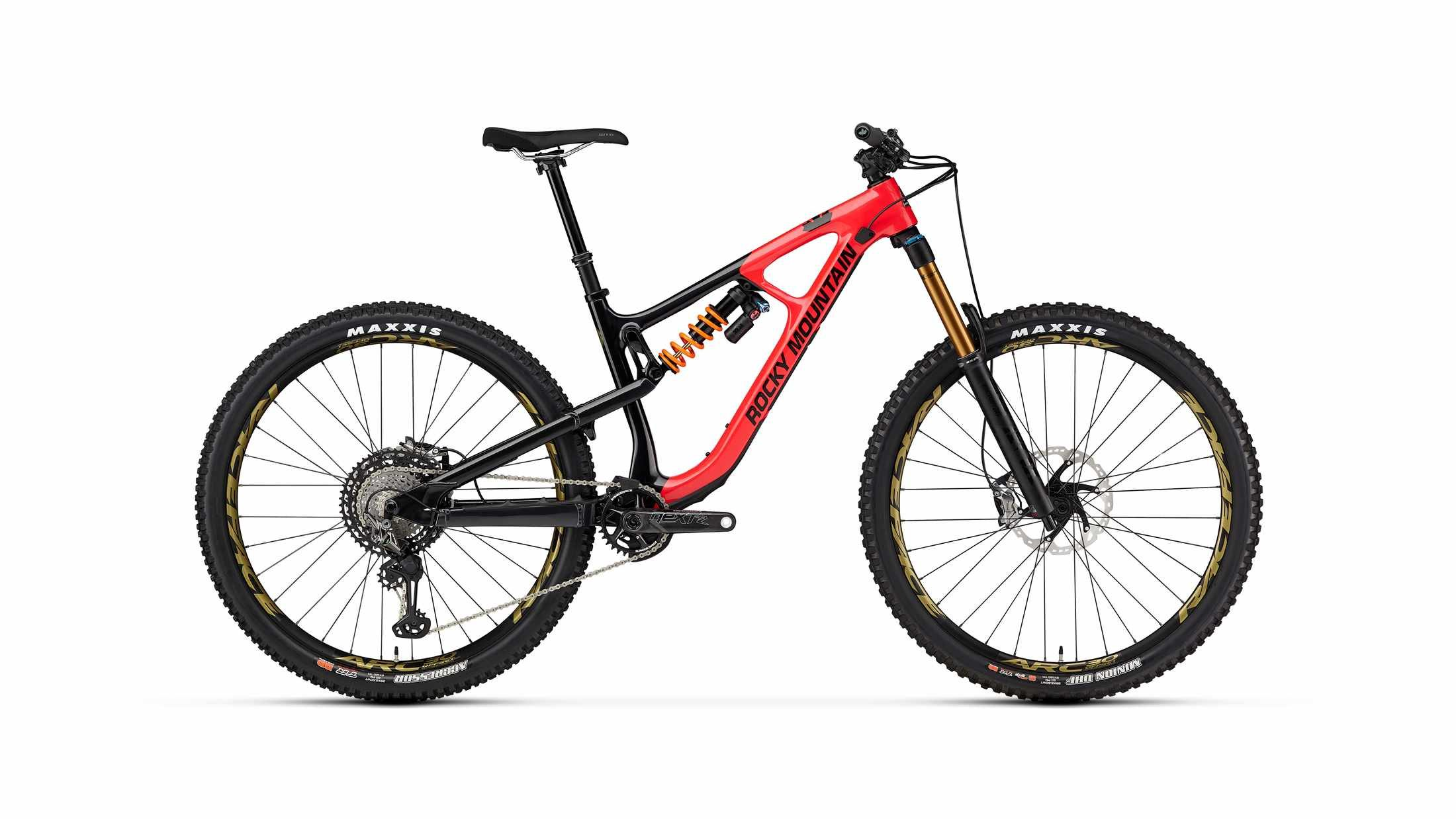 2020 Rocky Mountain Carbon 90