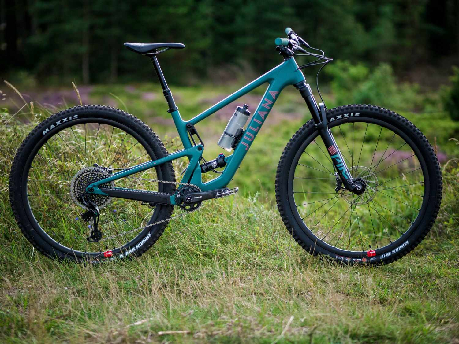 juliana joplin stolen robbed singletrack hebden bridge