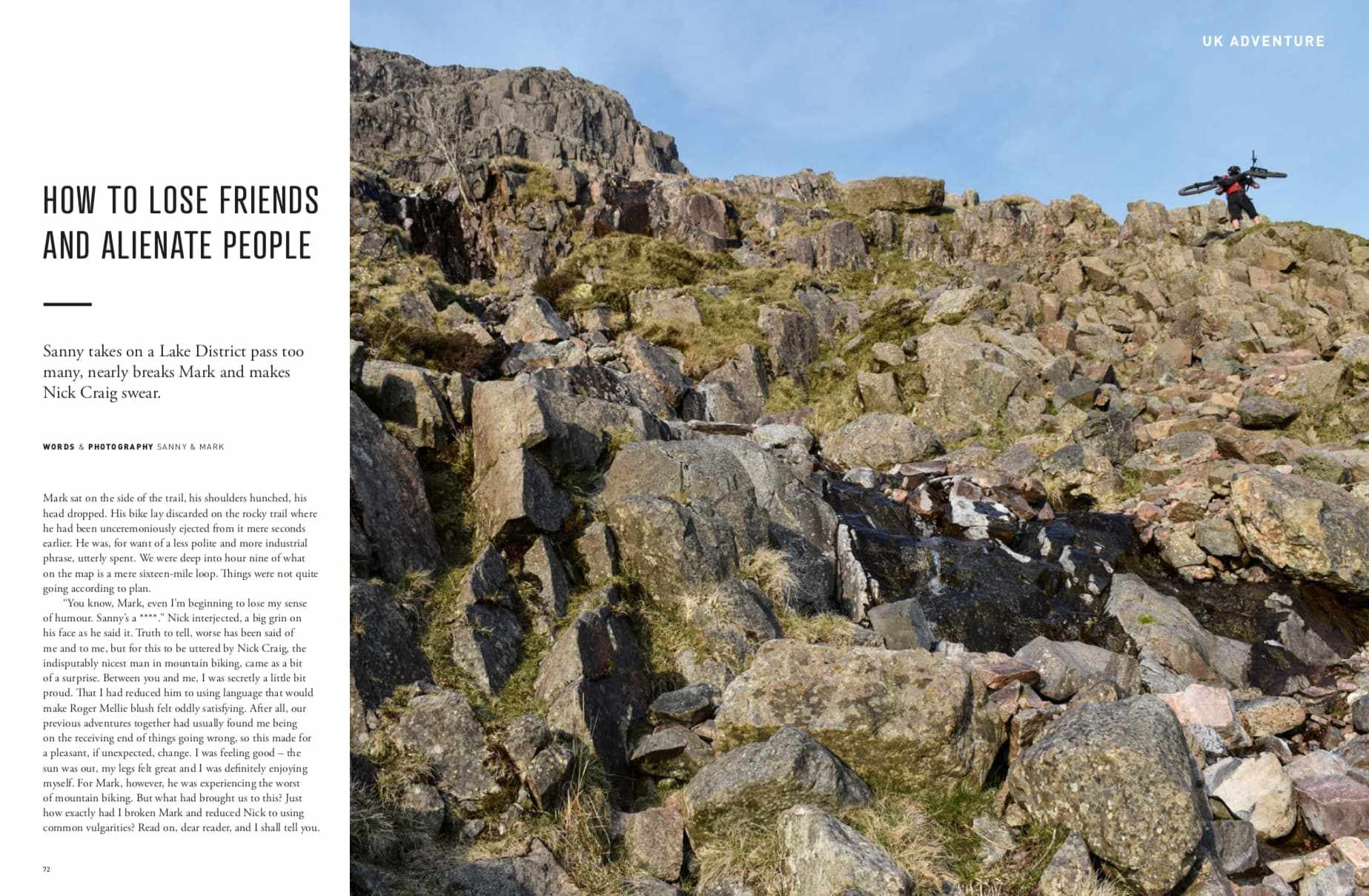 Singletrack latest issue 126