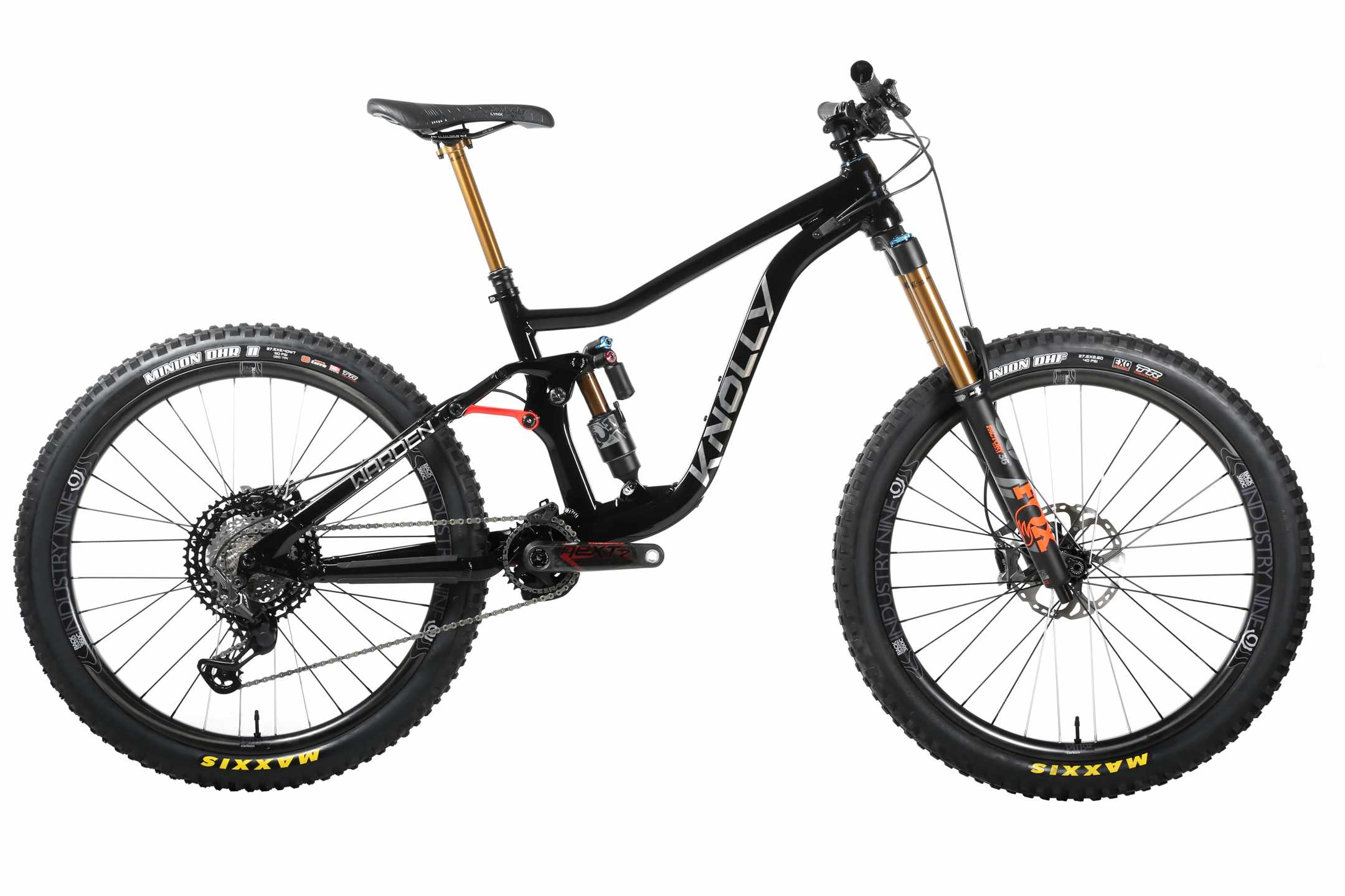 Knolly Launches The All Mountain Warden & Delirium For 2020