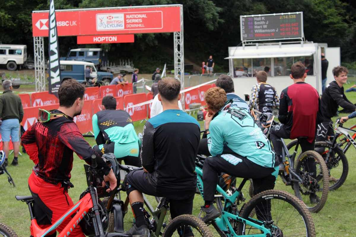 National Downhill Series