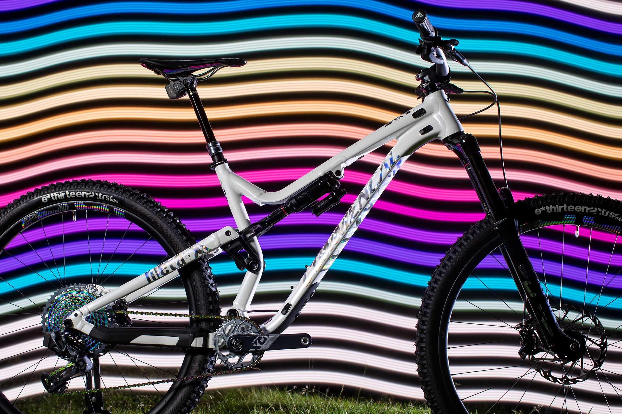commencal meta am 29 xx