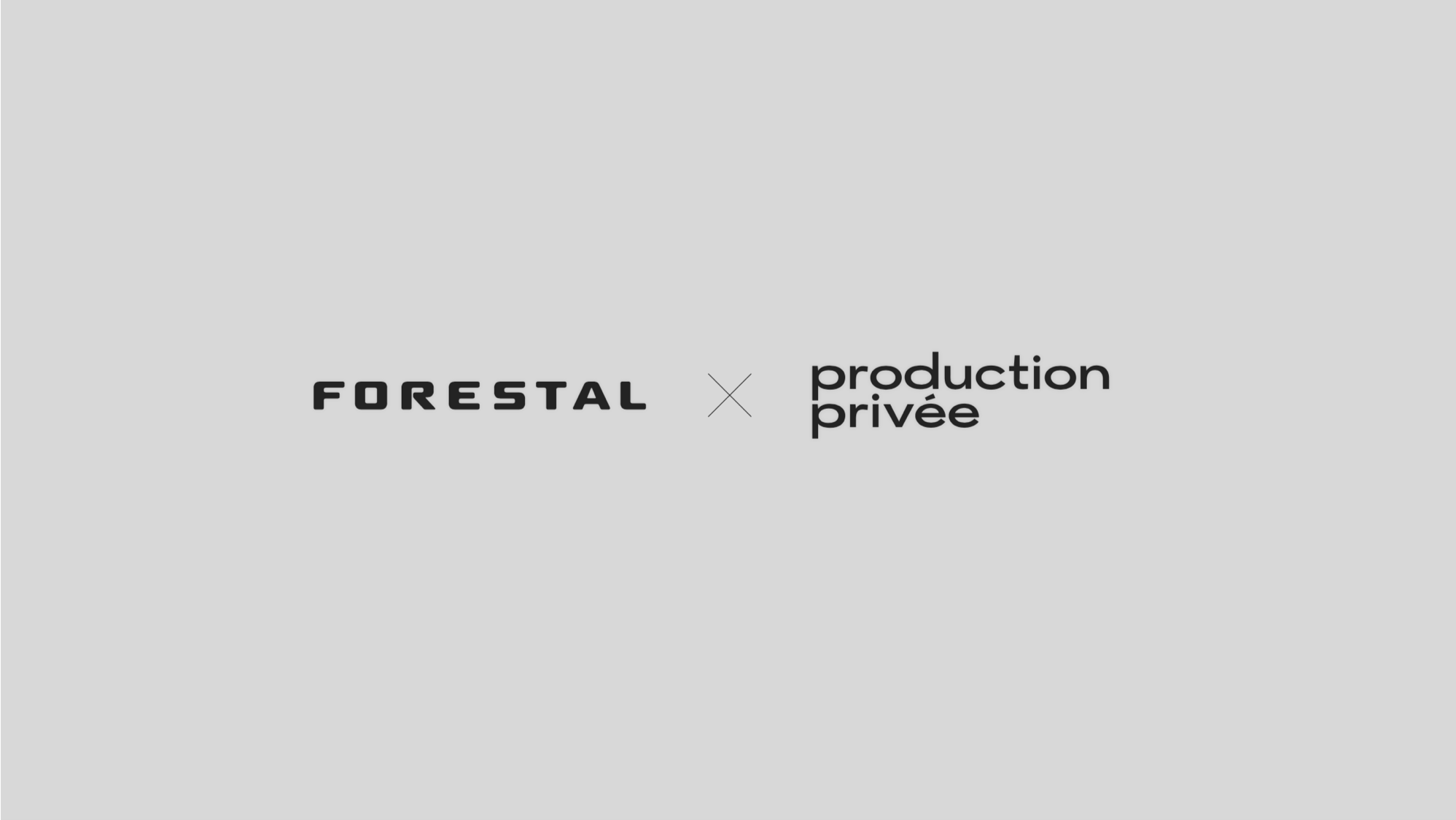 Production Privee and Forestal.