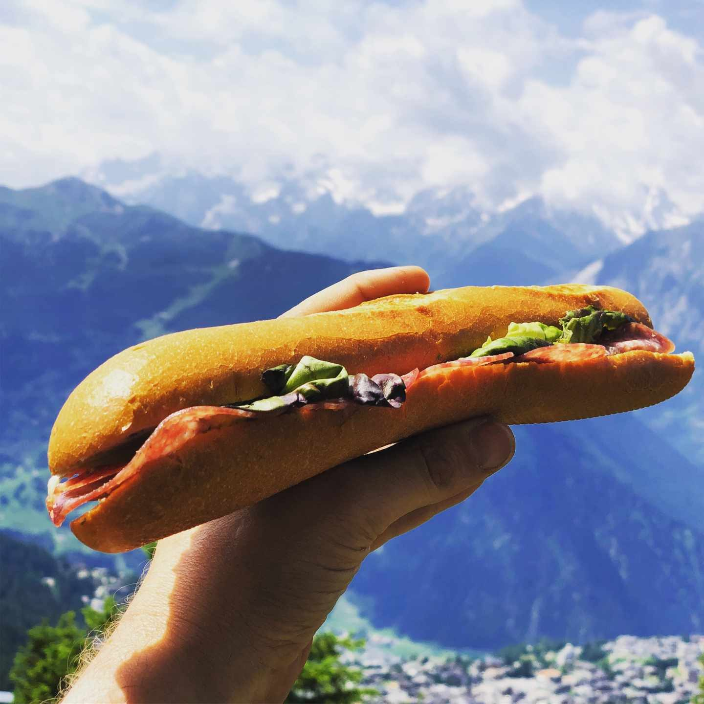 singletrack magazine subscription verbier sandwich