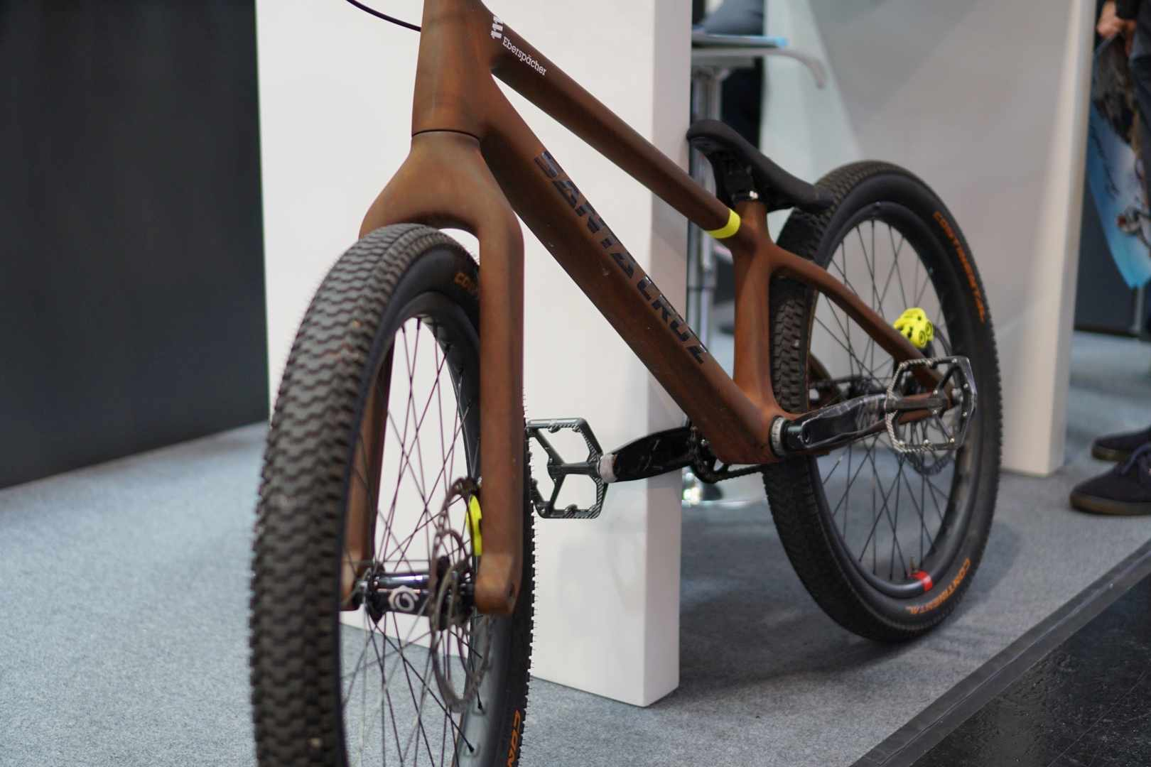 danny macaskill trials bike