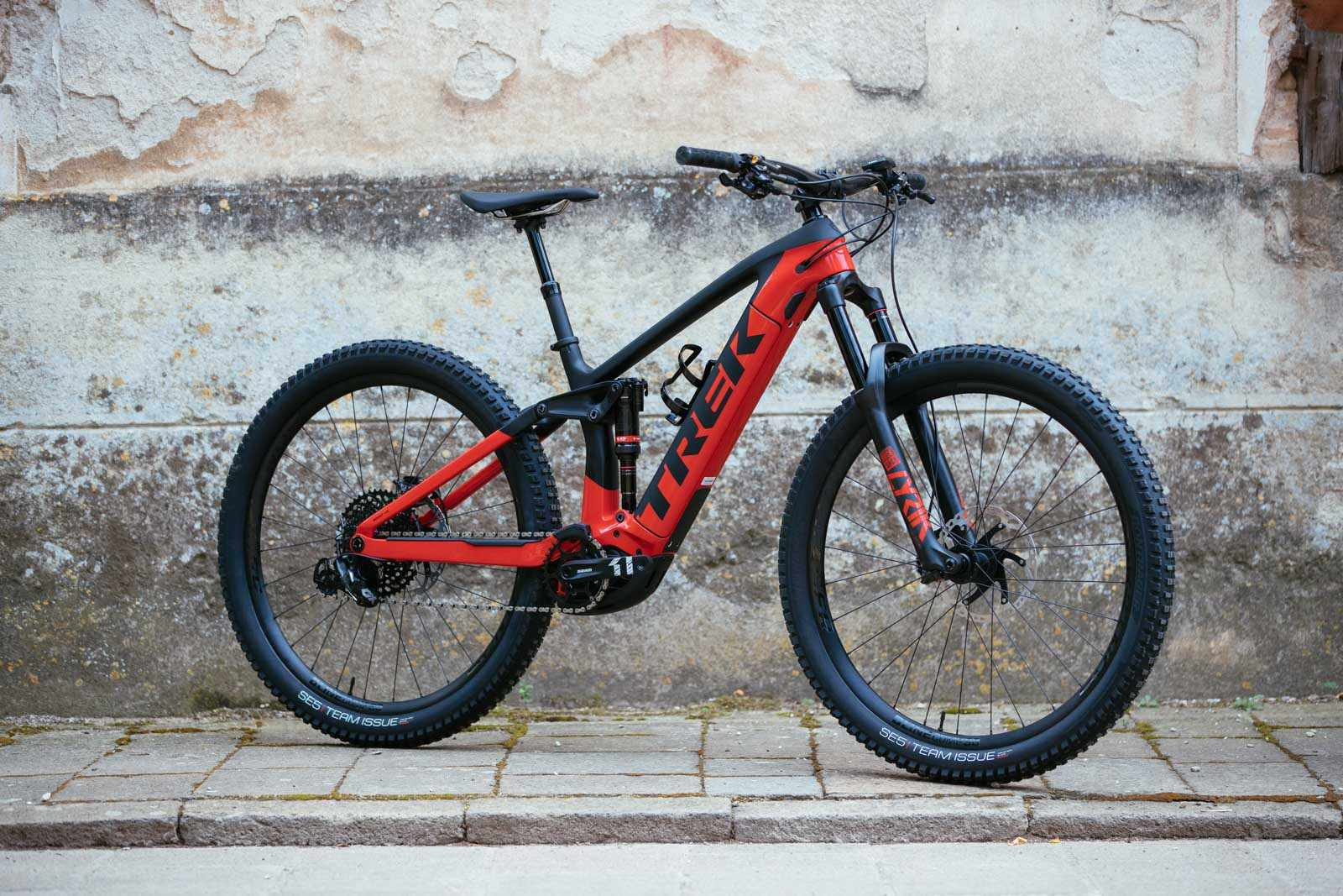 trek 2020 rail powerfly