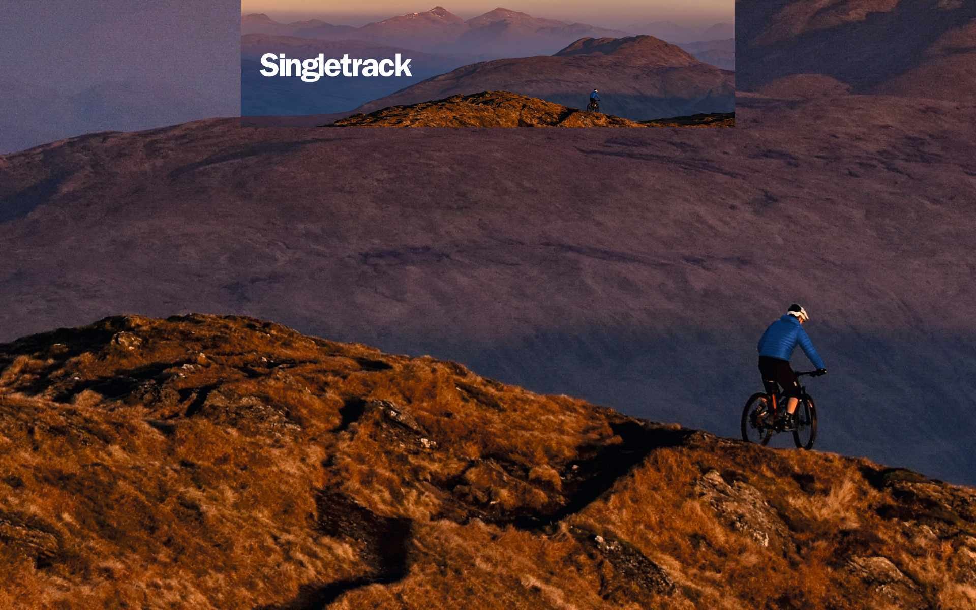 singletrack magazine issue 127 takeover