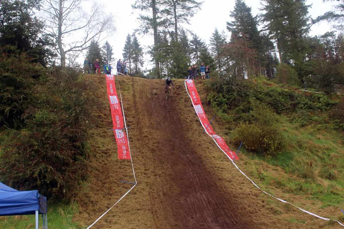HSBC National Downhill Series