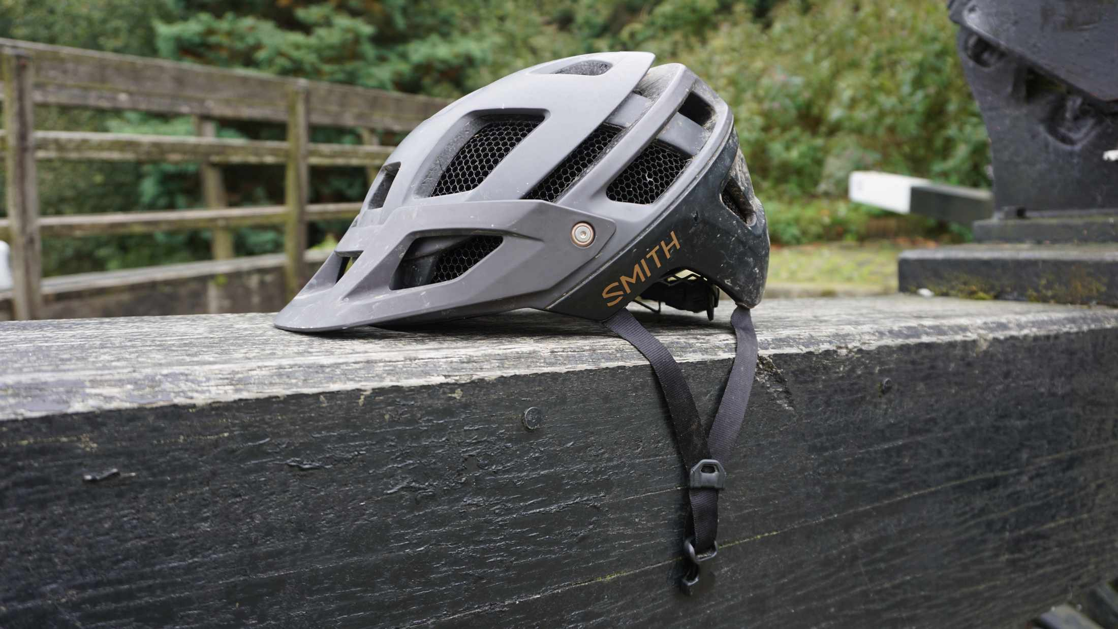 Smith Forefront 2 Helmet Tested Crashed And Reviewed