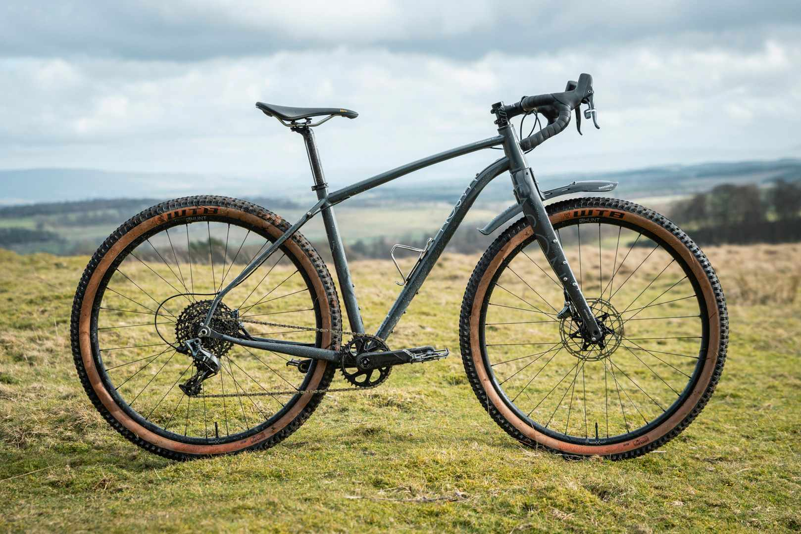 Mason InSearchOf | A Bike For Going Further