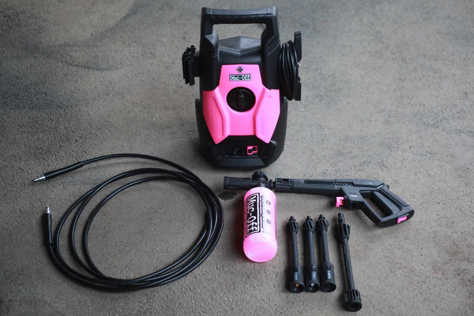Muc Off Pressure Washer
