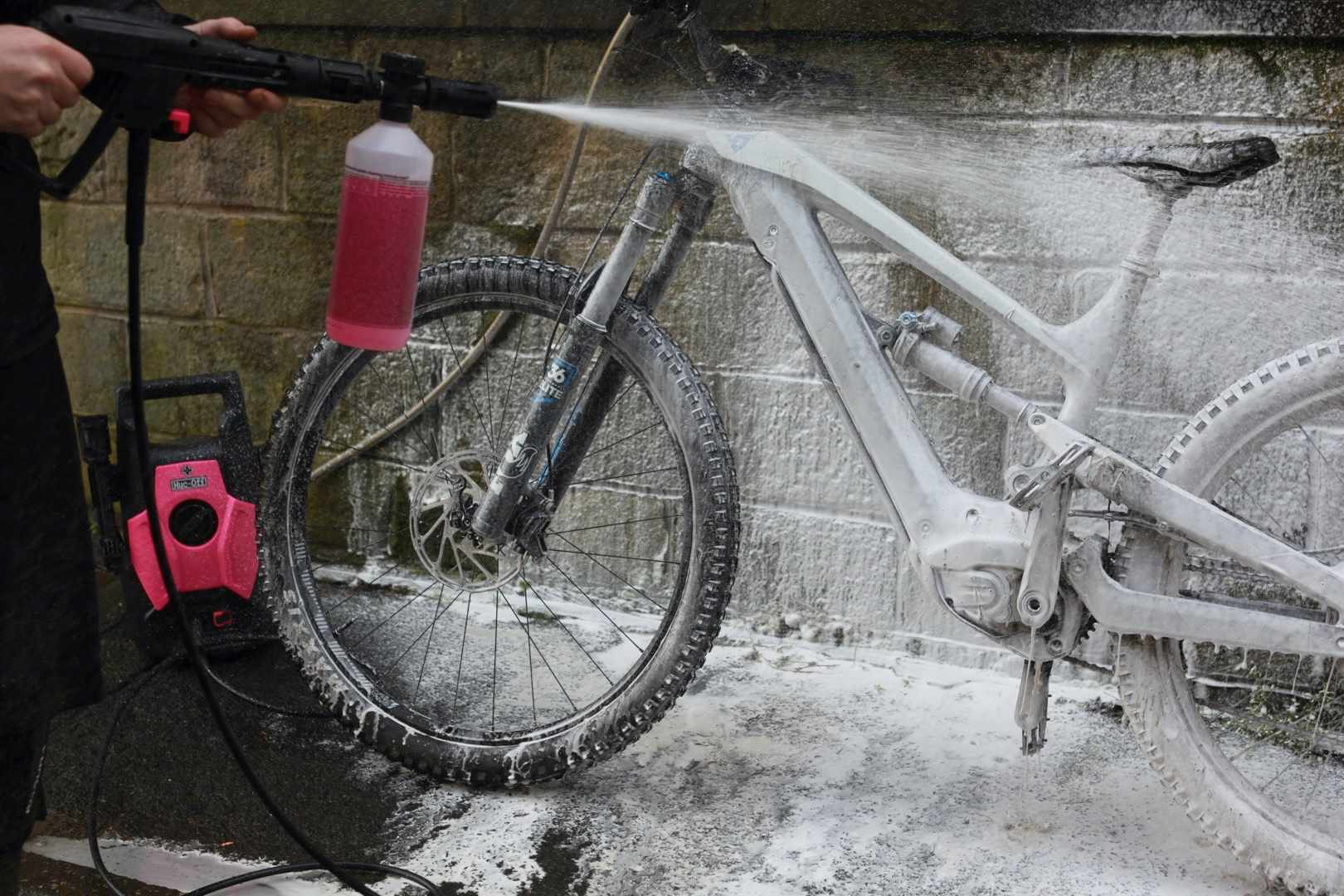 muc off pressure washer review how can i prepare my bike for winter prepare your bike for winter