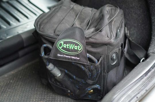 jetwet pressure washer review