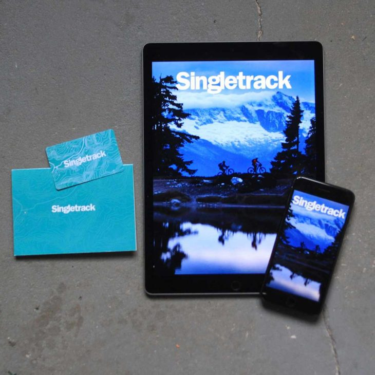 All our magazines, one digital subscription. What to give a cyclist Gift ideas for a cyclist