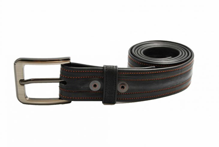 belt for mountain biker