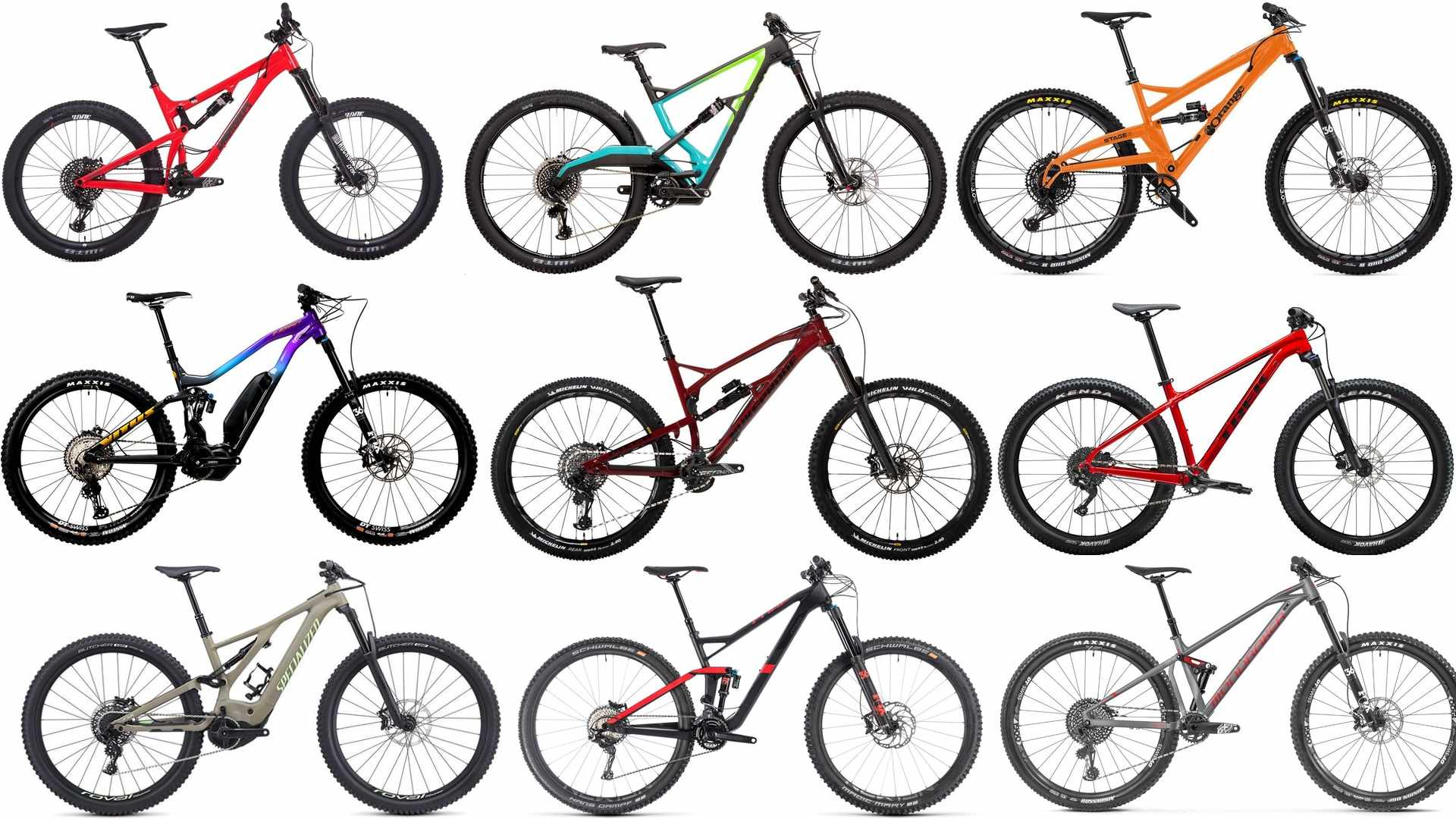 10 Black Friday Bike Deals You Can Buy Today Singletrack Magazine